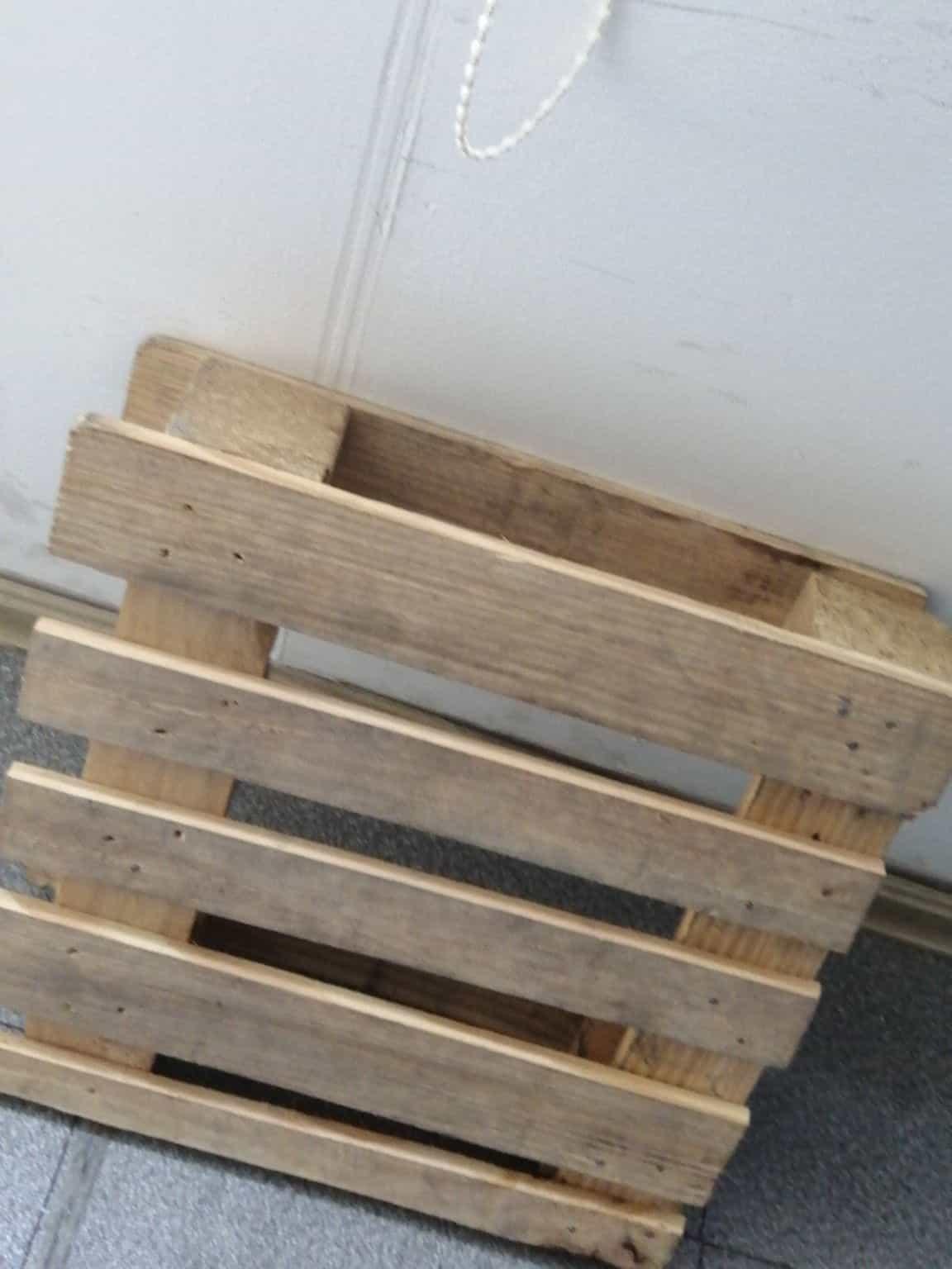 忻州供应木制托盘制造公司