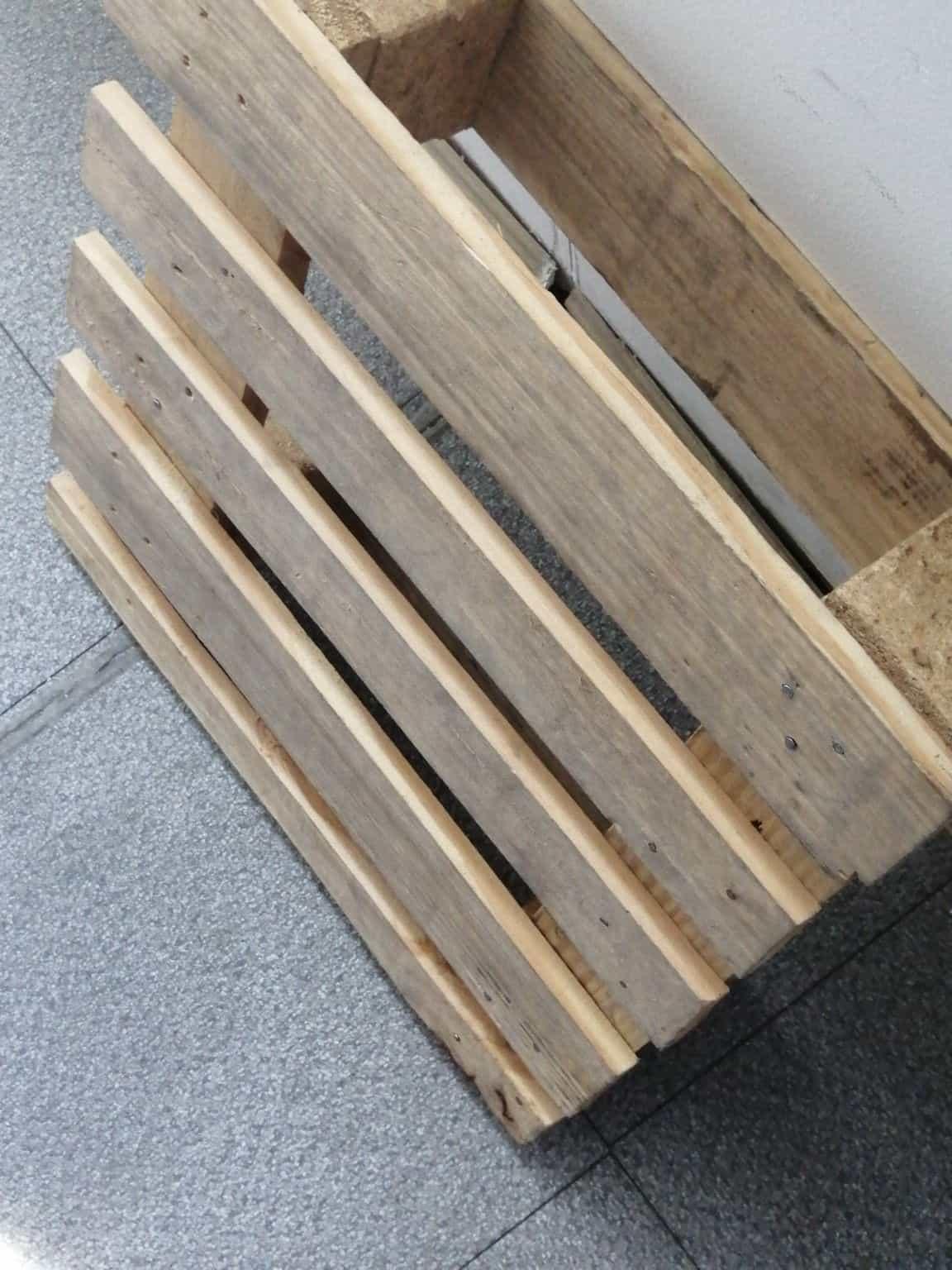 忻州免熏蒸实木托盘厂生产免熏蒸免焊接整口托盘比如