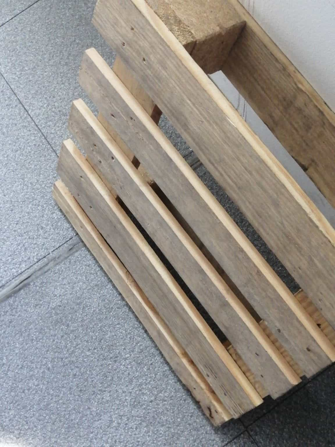 忻州免熏蒸胶合板托盘回收利用项目评测杨州免熏蒸胶合