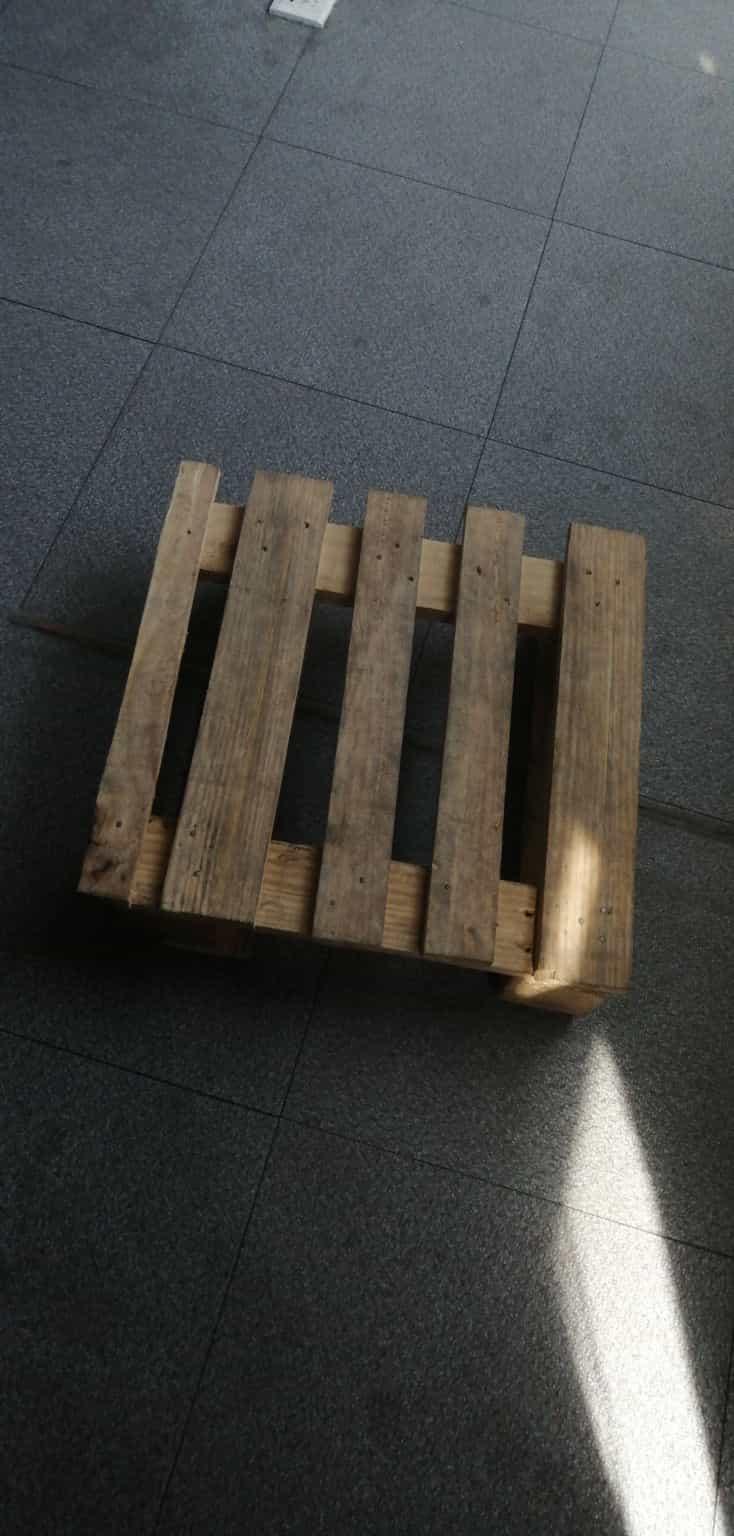 忻州有木托盘 - 批发厂家