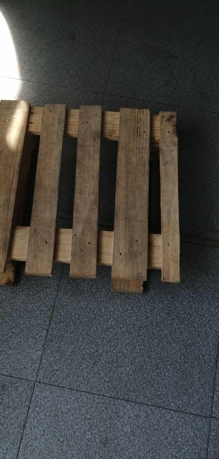 忻州标准木托盘 - 批发厂家