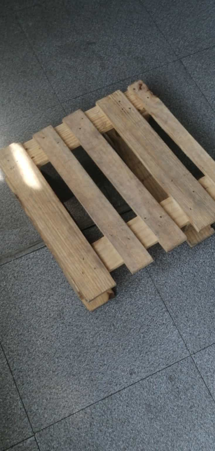 忻州熏蒸木制托盘出口现在做的比较多
