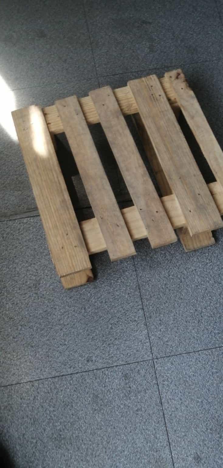 忻州熏蒸木制托盘回收再利用,♜ⓥ◦↣郑州派可木托盘回收利用