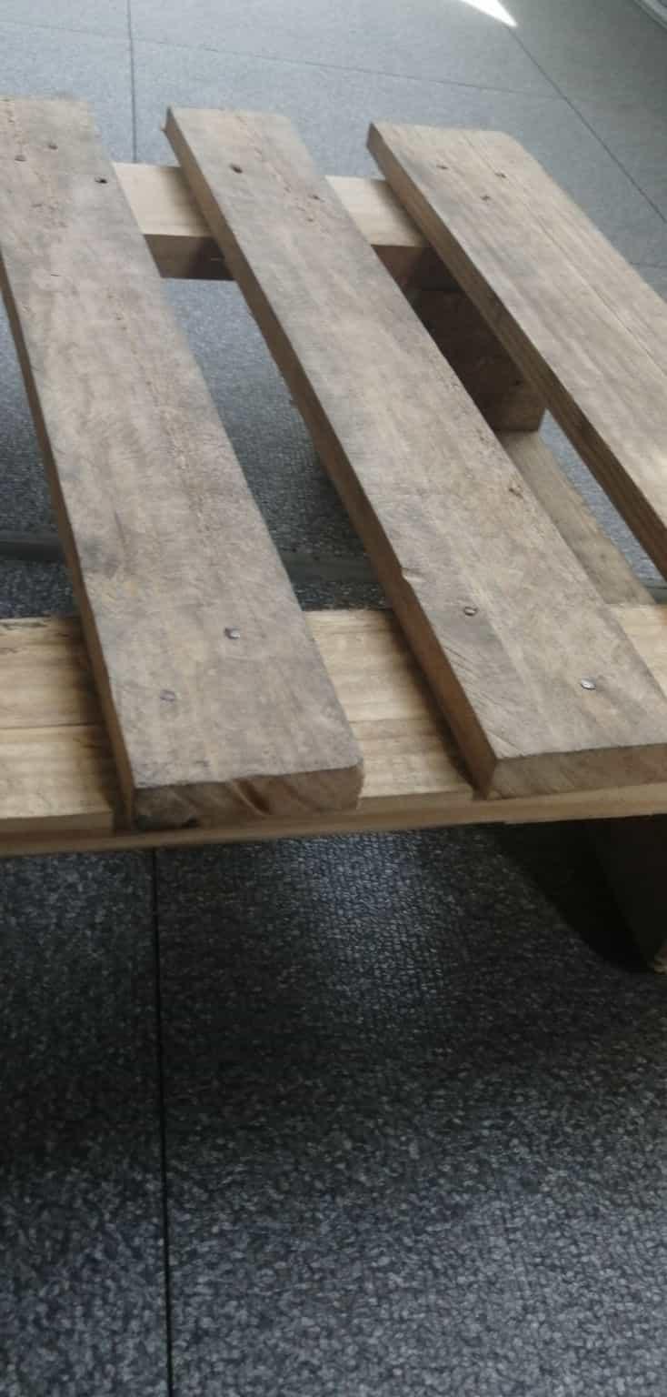 忻州胶合木托盘订做厂家