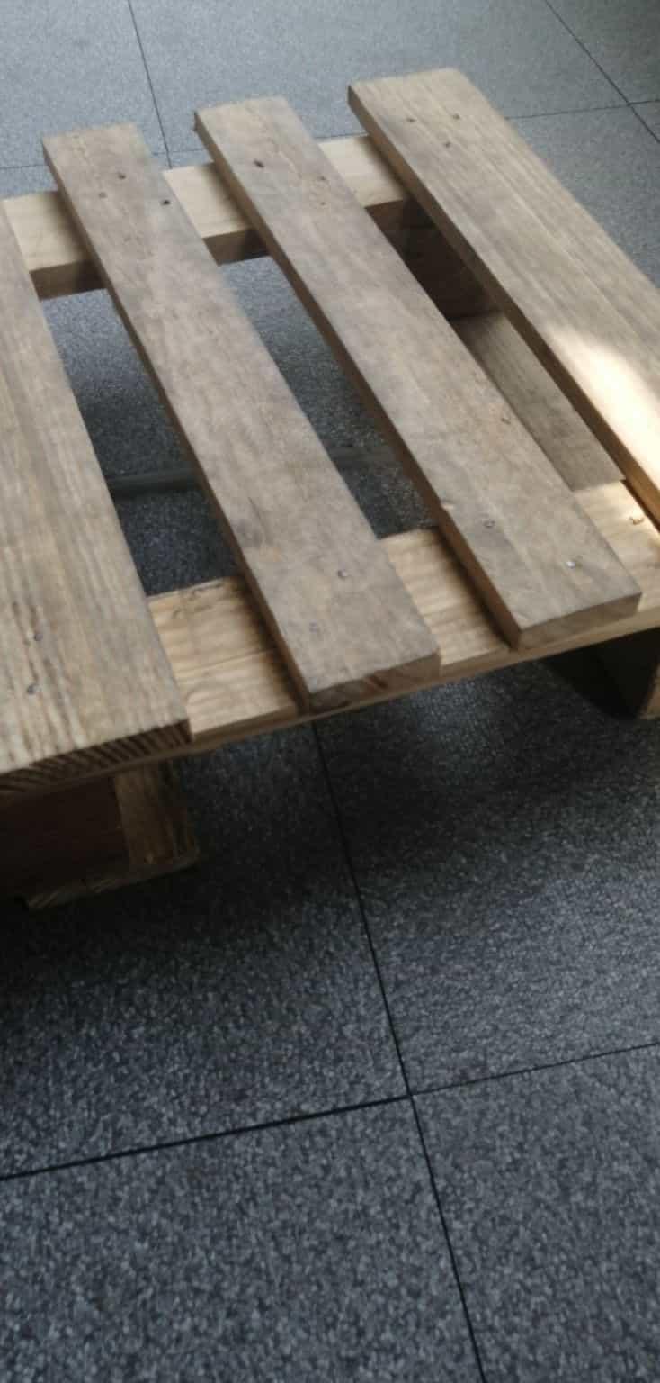 扬州熏蒸过的木托盘报价的还是蛮多的