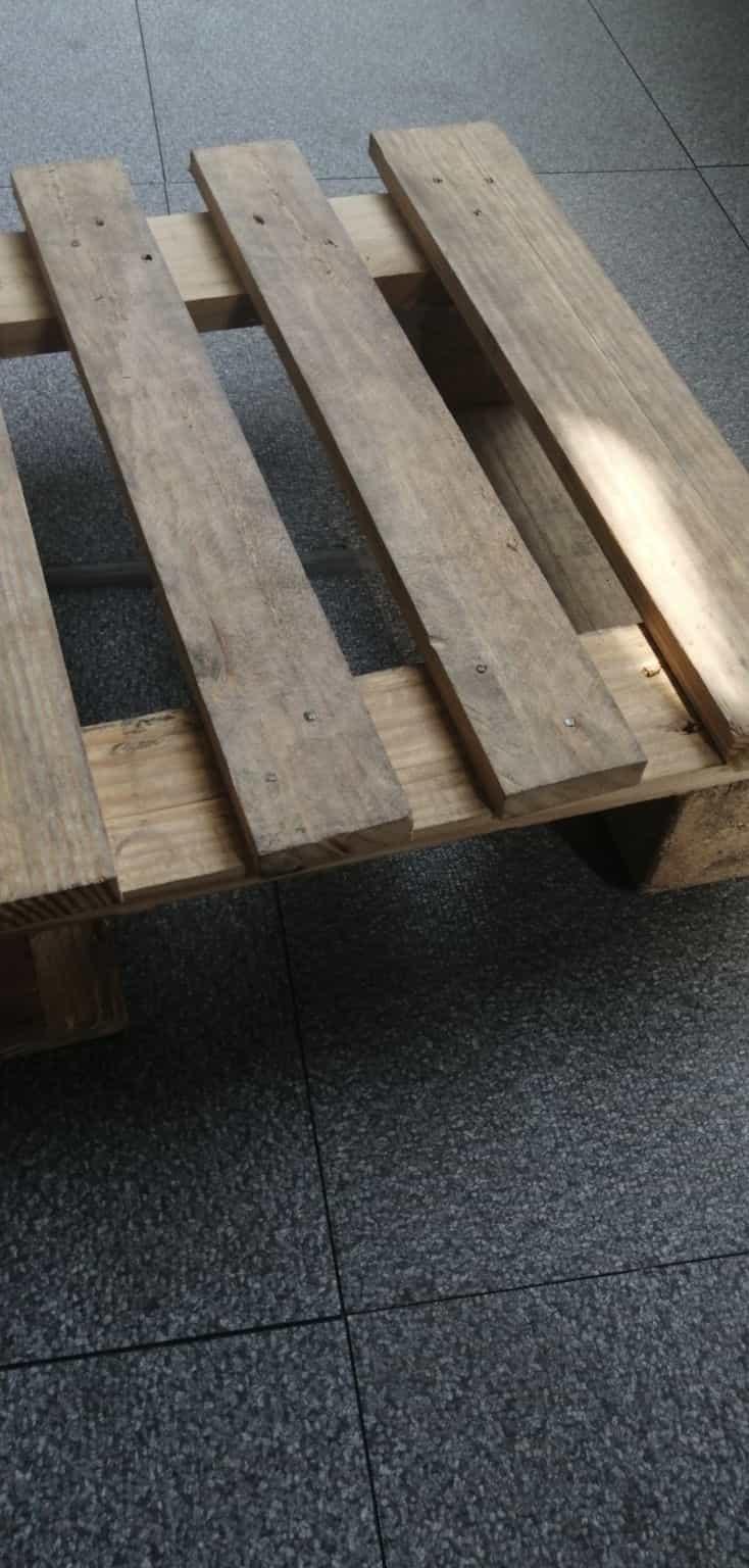 免熏蒸的木托盘 - 批发厂家