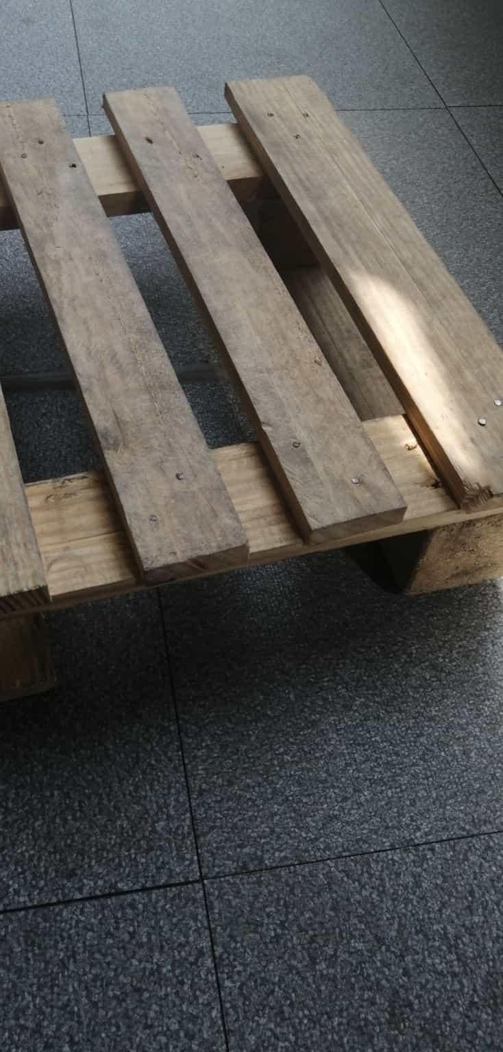 内蒙古木托盘加工厂家的木托盘特点