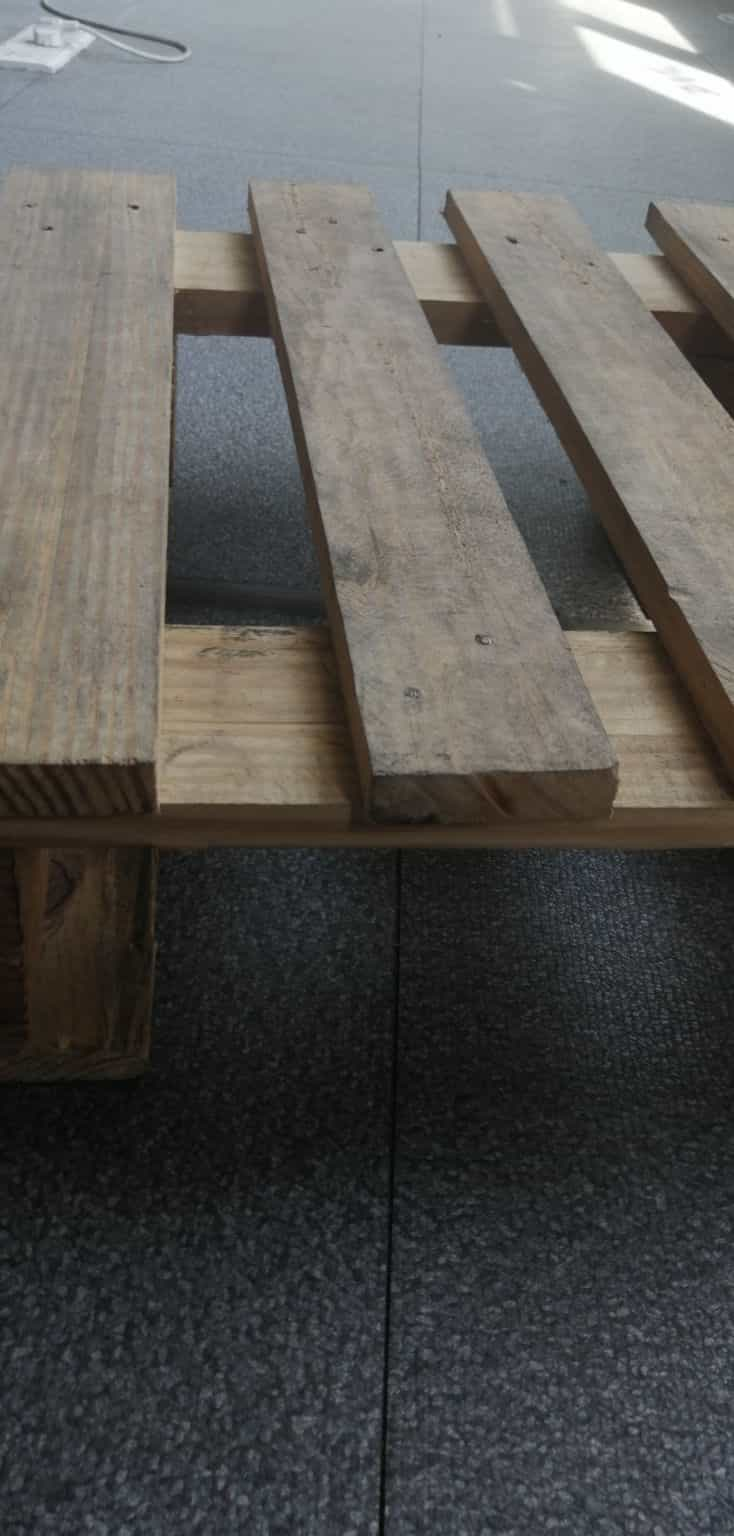 忻州定制木质托盘出口生产厂家信息