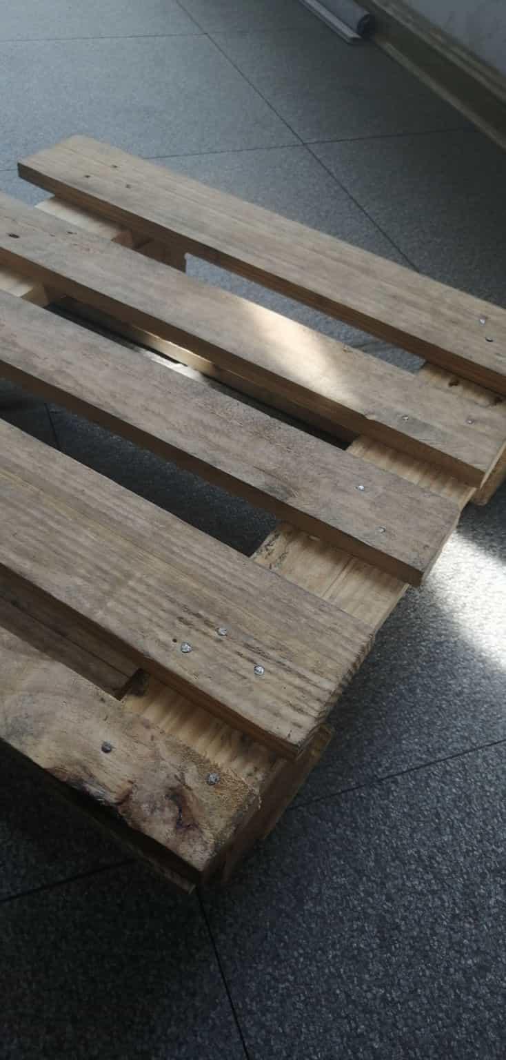 承德�,ℚ♀☈�质可靠木托盘厂家供应