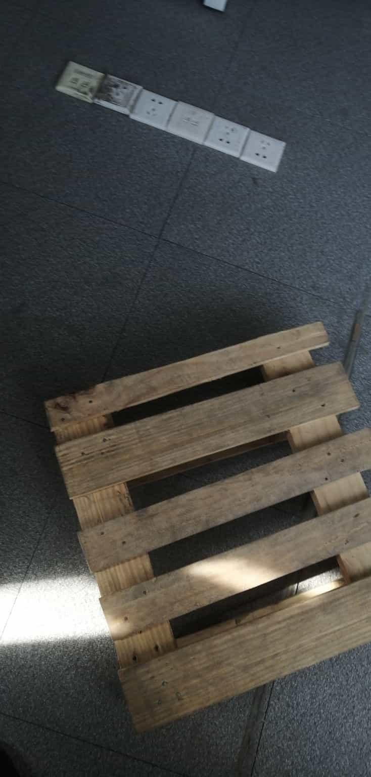 承德杨木托盘批发市场也就是榆木托盘作为一种最为常见