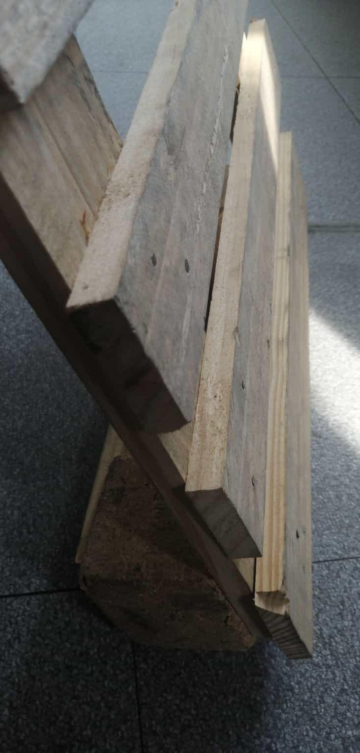 无锡专业松木托盘厂家致力于无锡自主新风及新风道改造