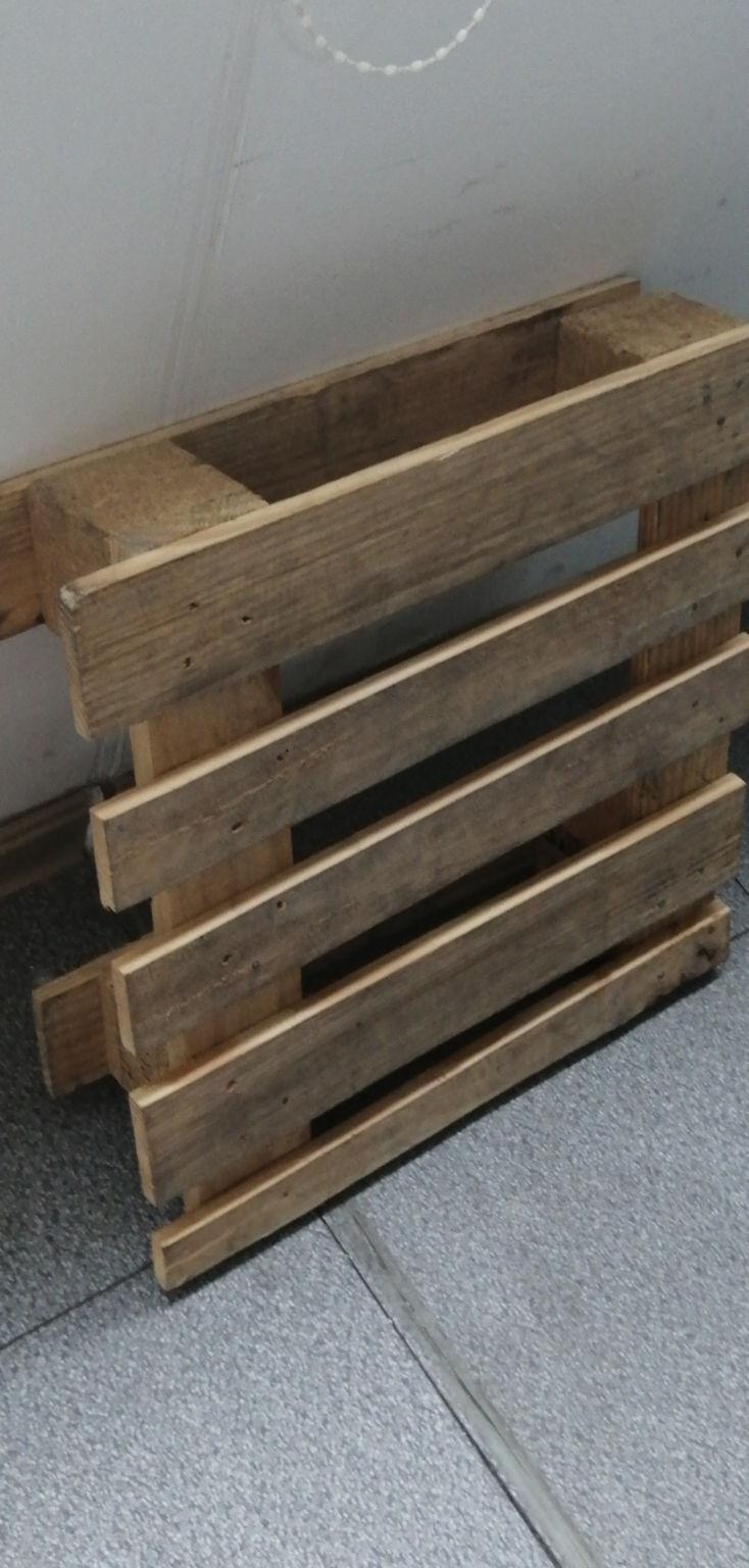 汕头松木木托盘出售