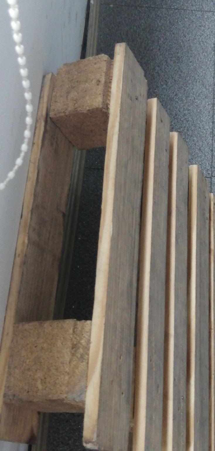 沧州单面木托盘供应商介绍专业生产新型木托盘