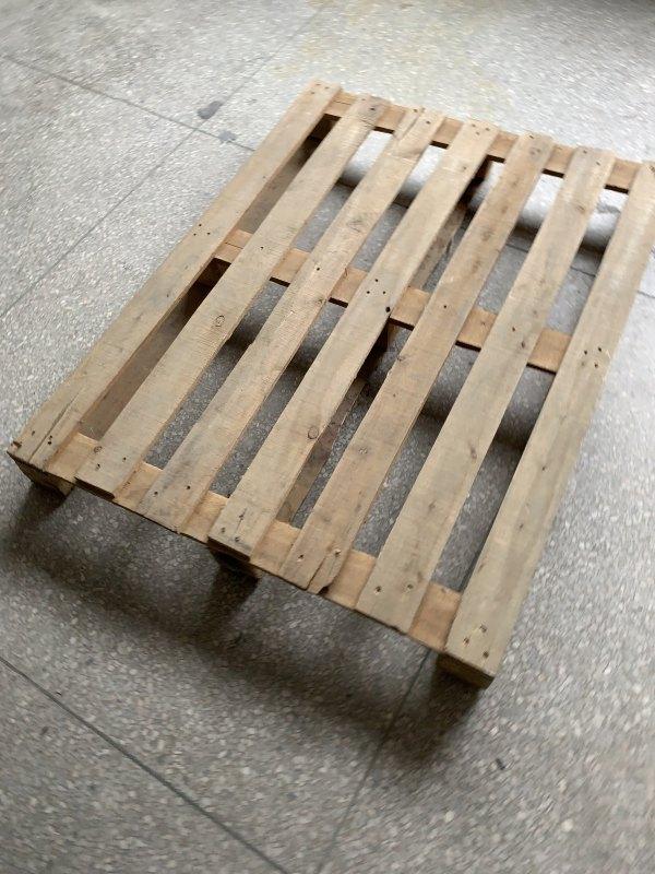 内蒙古通辽欧标木托盘加工厂家价格