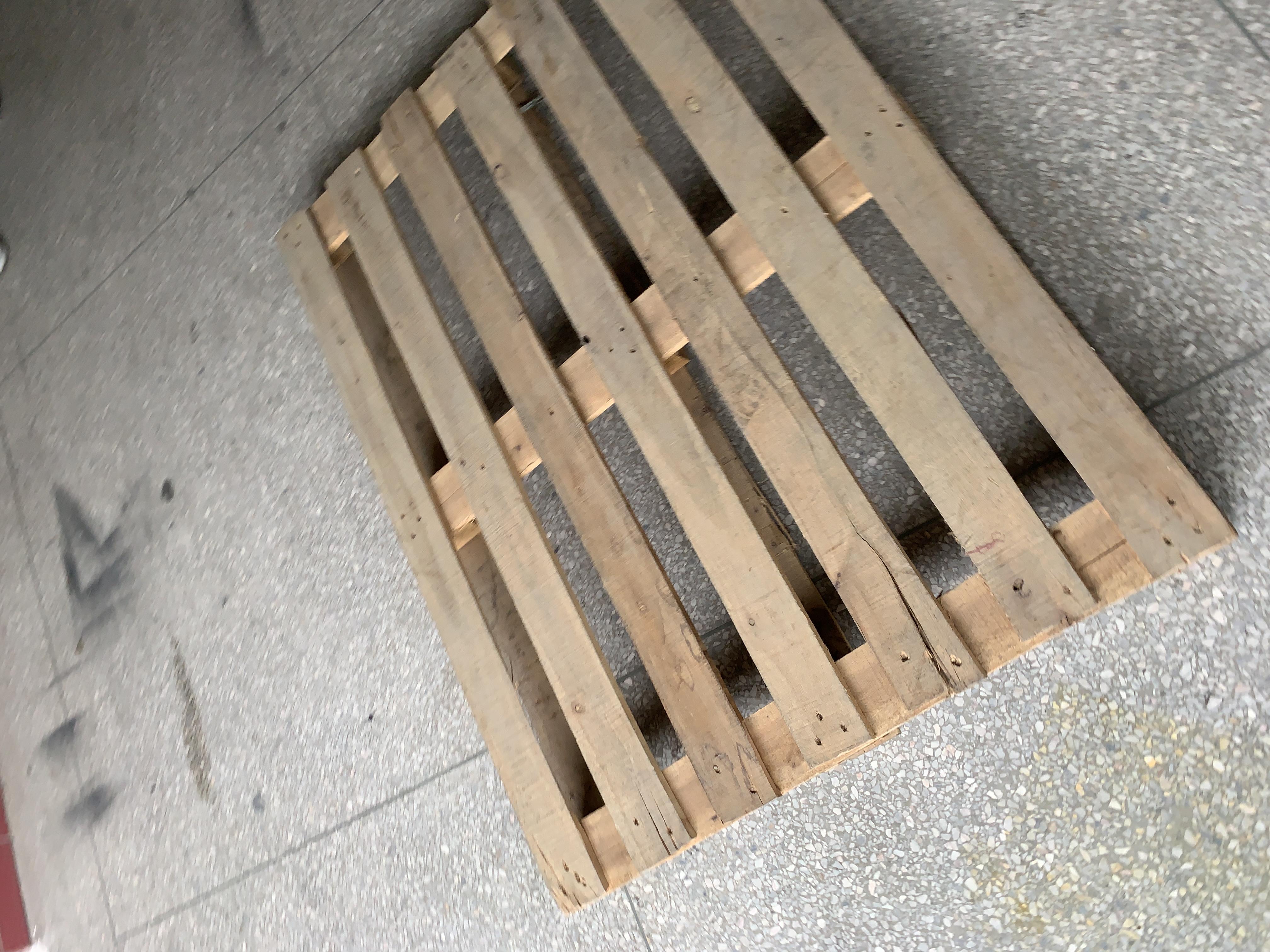 上海木托盘厂家报价