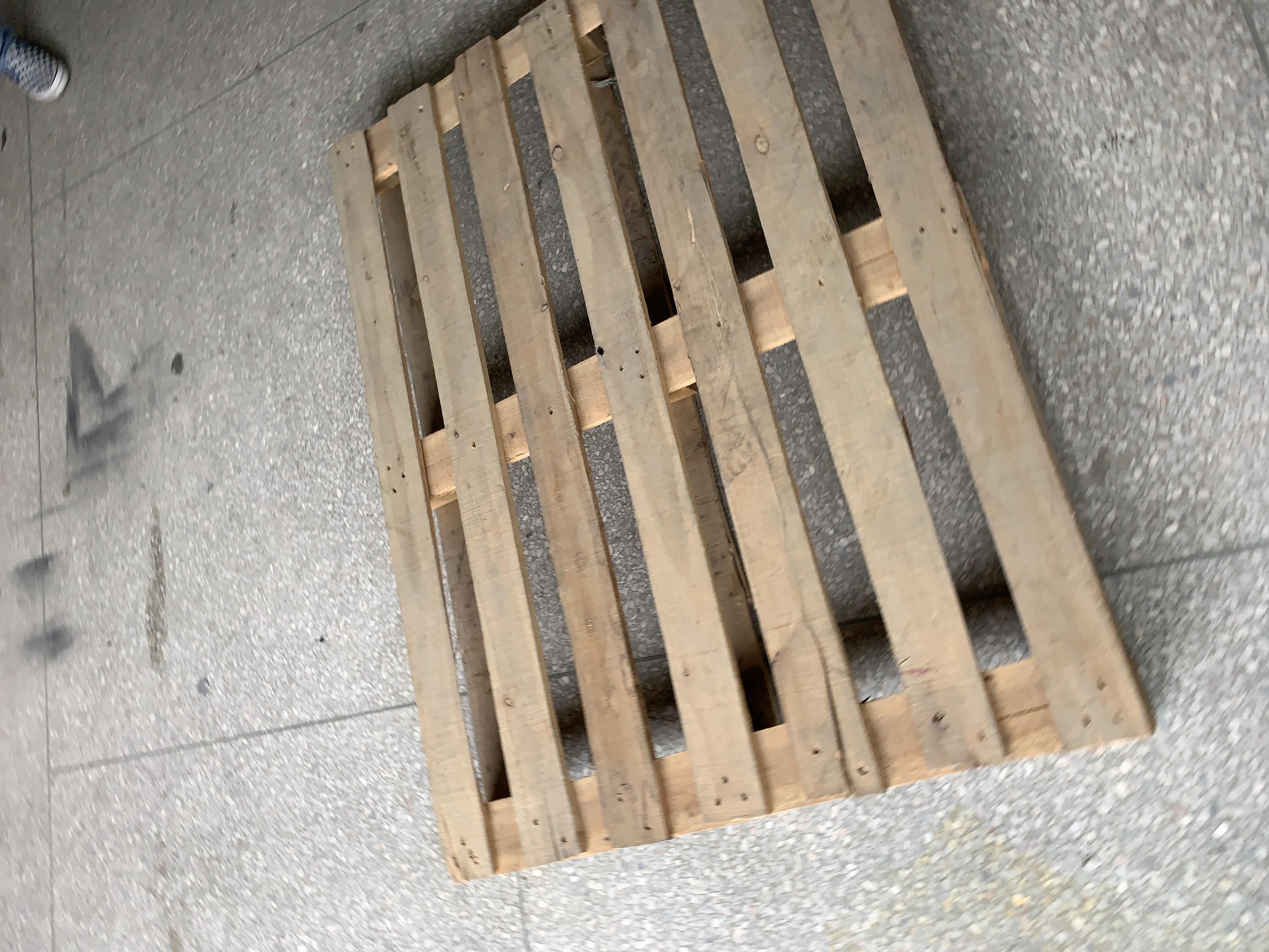 西藏木托盘生产厂家报价