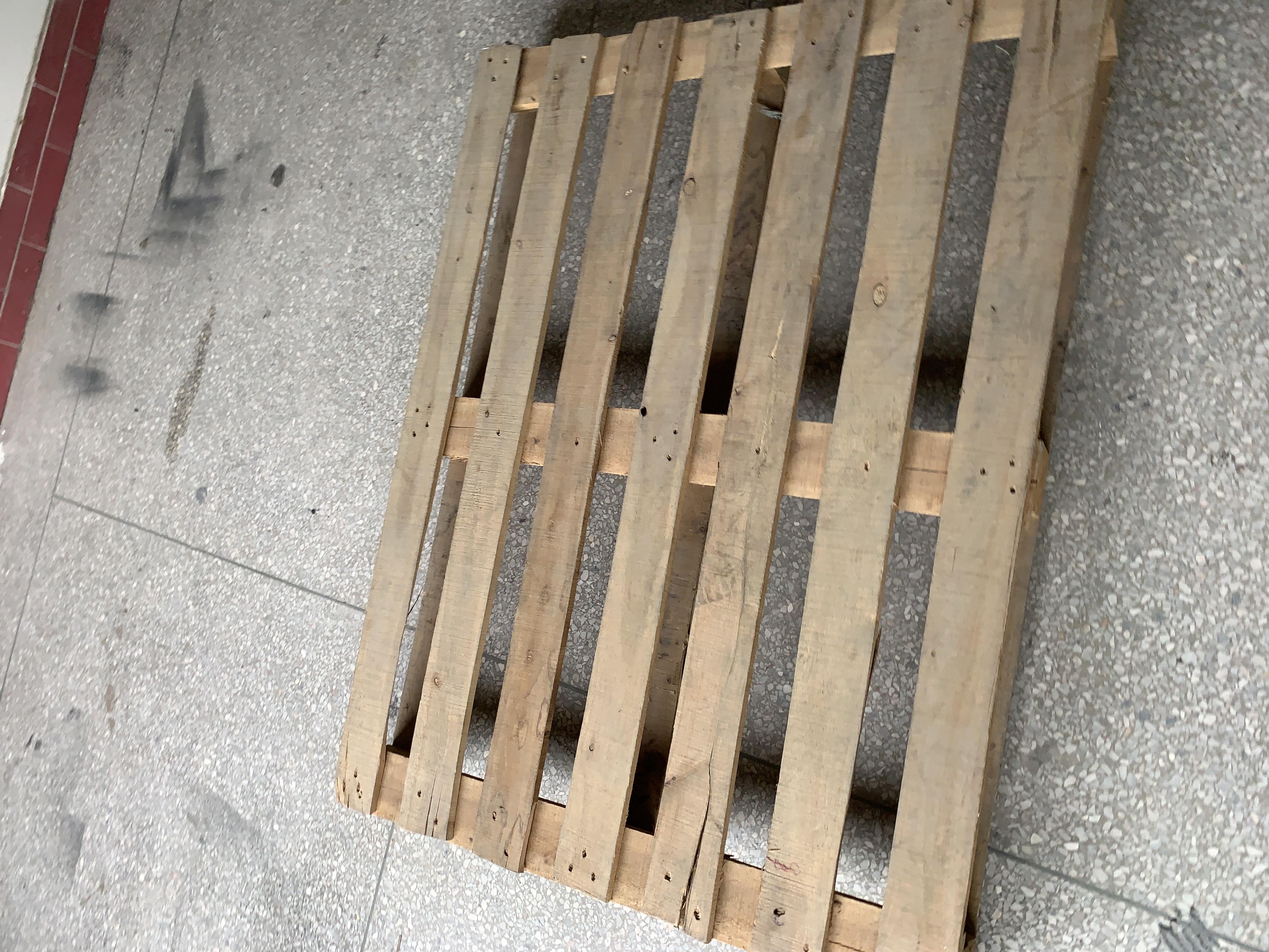海南木托盘生产厂商价格
