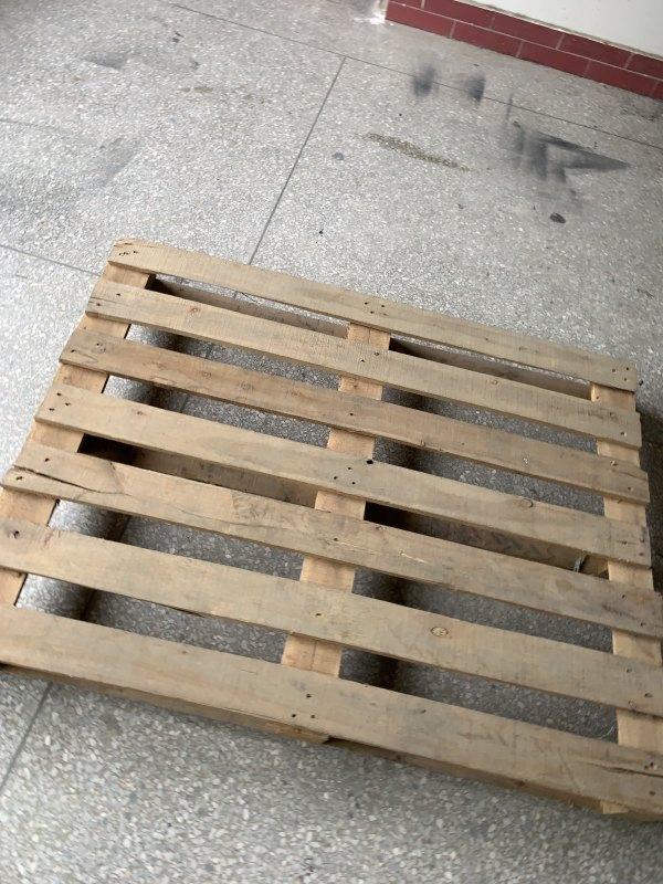 河北唐山出口熏蒸木托盘加工厂家供应