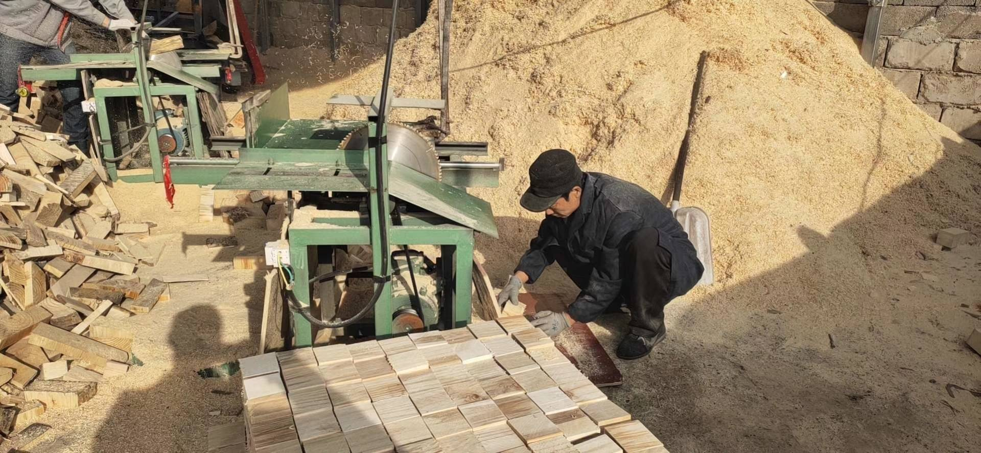 沧州市实木胶墩