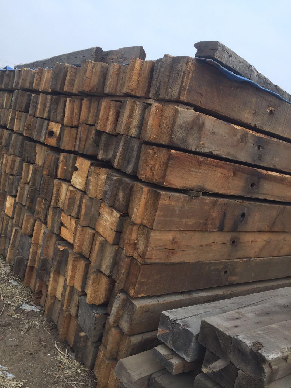 桂林旧木材。二手木材。仿古家具木材
