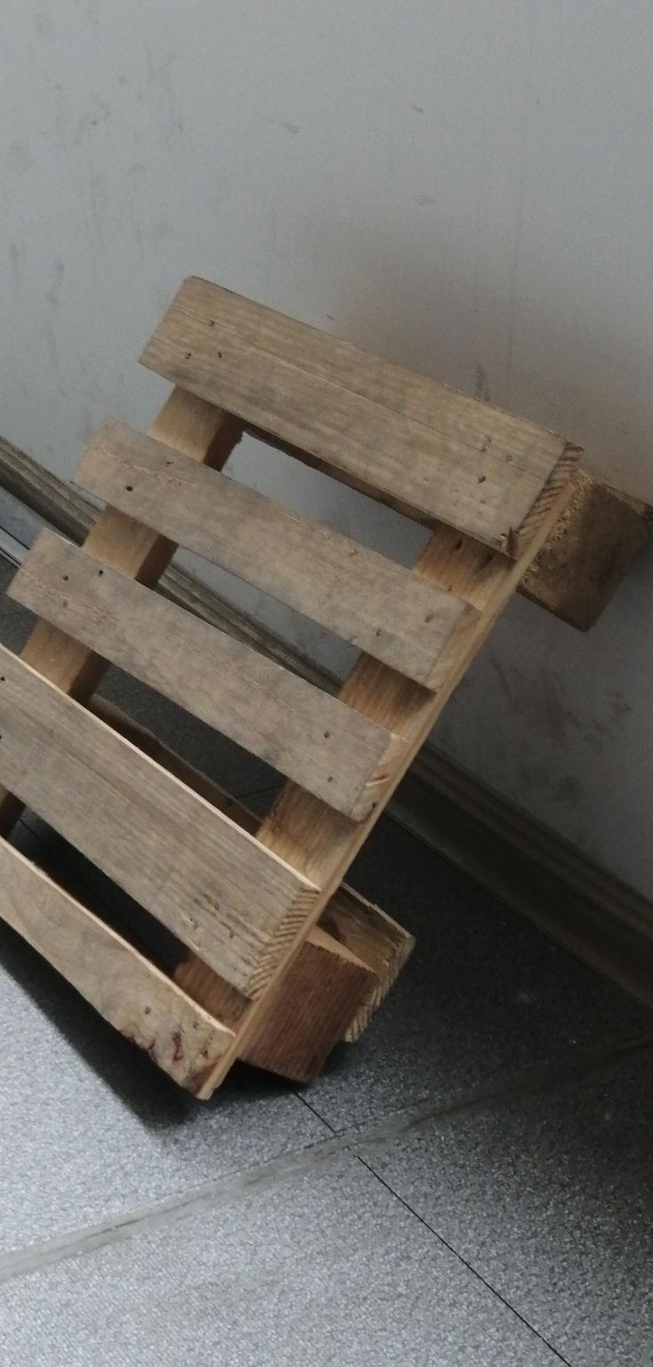 甘肃木托盘生产厂家供应